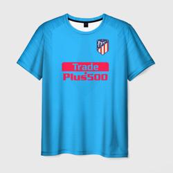 Atletico away 18-19