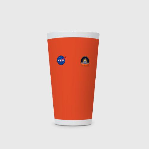 Кружка Латте NASA Фото 01