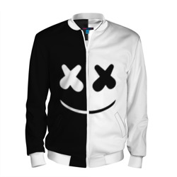 MARSHMELLO BLACK & WHITE