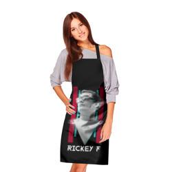 Rickey F Glitch