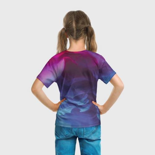 Детская футболка 3D MARSHMELLO  Фото 01