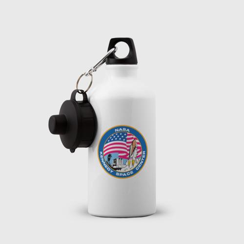 Бутылка спортивная  Фото 03, NASA Kennedy Space Center
