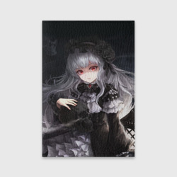 Темная Хатсуне Мику