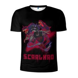 Scarlxrd