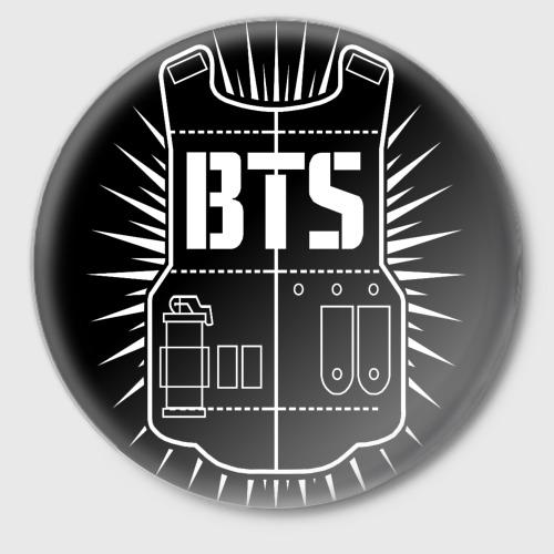 Значок 'BTS ARMY'