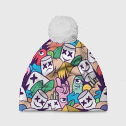 Marshmello world