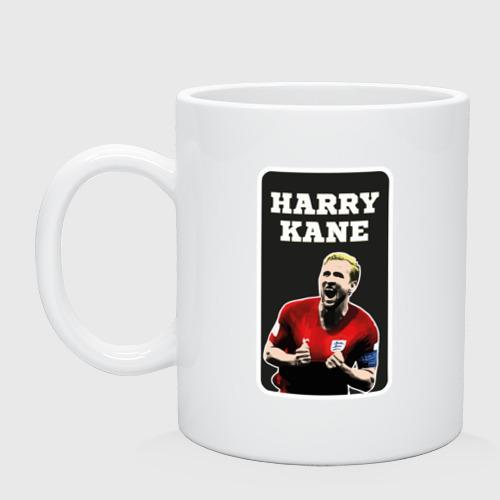Кружка Harry Kane