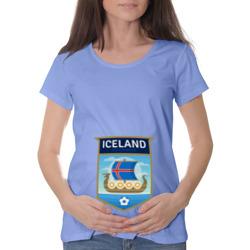 Футбол - Исландия