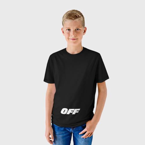 Off White_