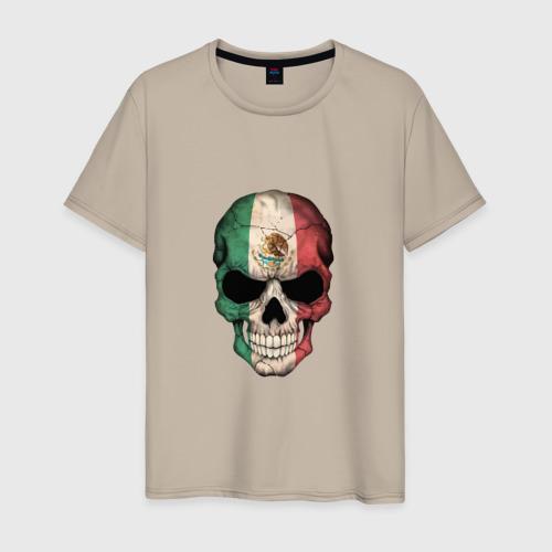 Череп - Мексика