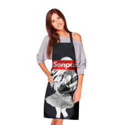 Семпай - Senpai