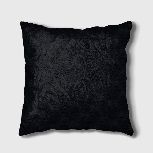 Подушка 3D Семпай - Senpai Фото 01