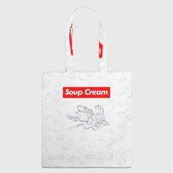 Soup cream