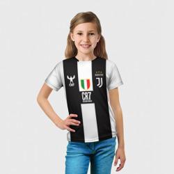 Ronaldo Juventus / CR7