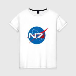 NASA N7 MASS EFFECT