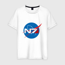 NASA N7 MASS EFFECT