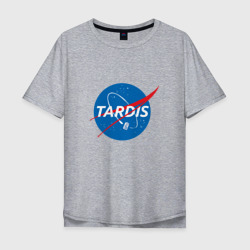 TARDIS / DOCTOR WHO \ NASA