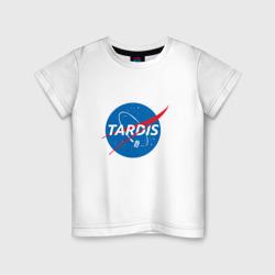 TARDIS / DOCTOR WHO \ NASA