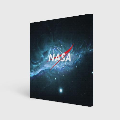 Холст квадратный  Фото 01, NASA
