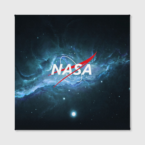 Холст квадратный  Фото 02, NASA
