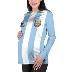Марадона Аргентина ретро