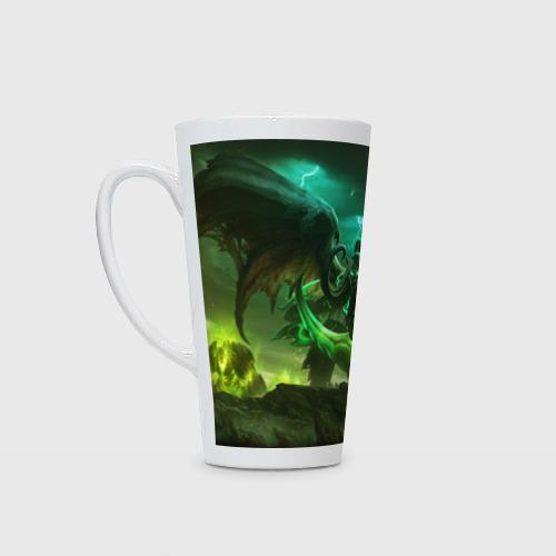 Кружка Латте World of Warcraft: Legion
