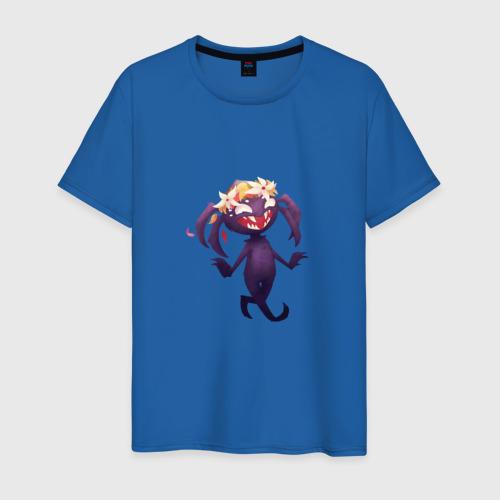 Мужская футболка хлопок Don't Starve. Webber Фото 01