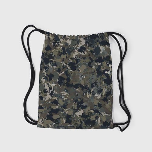 Рюкзак-мешок 3D  Фото 05, Камуфляж с кабаном