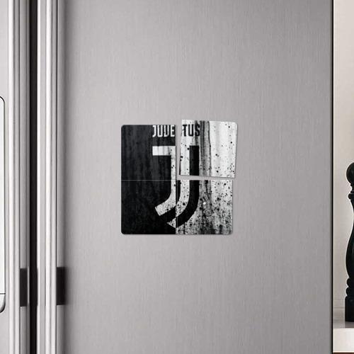 Магнитный плакат 2Х2  Фото 04, JUVENTUS SPORT