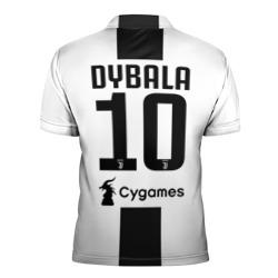 Дибала Ювентус 18-19