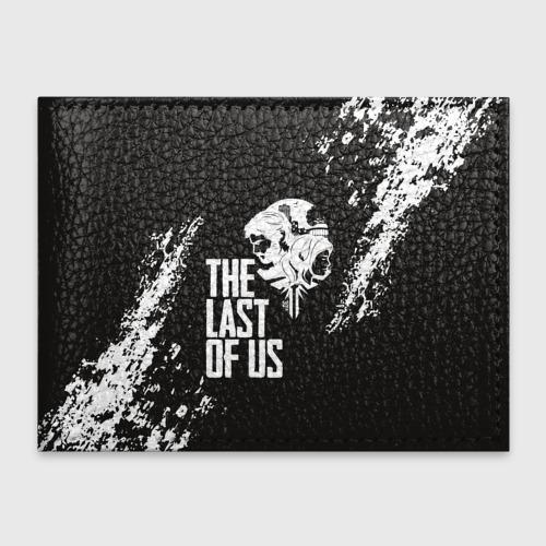 Обложка для студенческого билета THE LAST OF US Фото 01