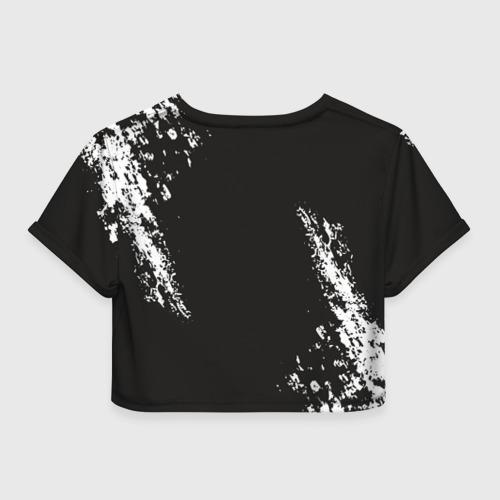 Женская футболка Cropp-top THE LAST OF US Фото 01