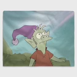Disenchantment мультфильм