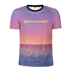 Disenchantment лого