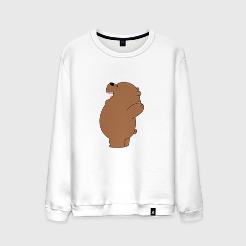 We bare bears Grizz