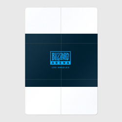 BLIZZARD ARENA LOS ANGELES