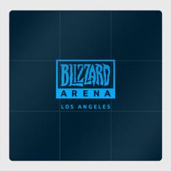 BLIZZARD ARENA LOS ANGELES