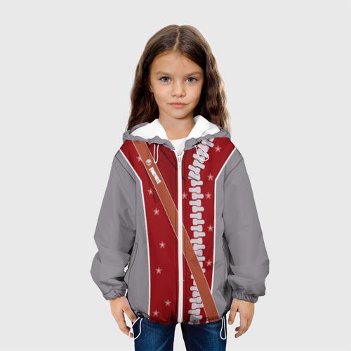Детская куртка 3D  Фото 04, Fortnite: Штурмовик