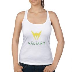 OVERWATCH LA VALIANT