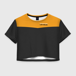 OVERWATCH LEAGUE UNIFORM 18-19