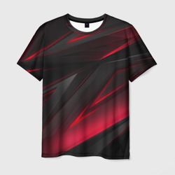 GEOMETRY STRIPES - интернет магазин Futbolkaa.ru