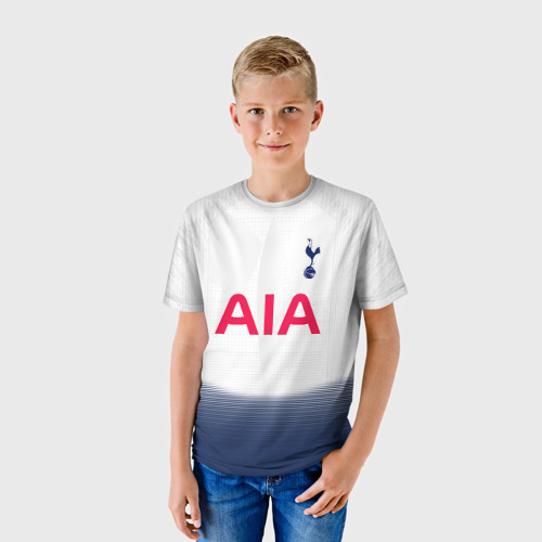 Tottenham home 18-19