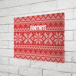 Новогодний Fortnite