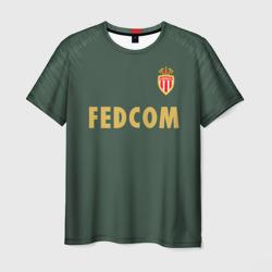 Monaco away 18-19