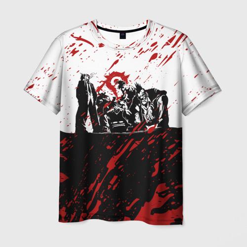 BLOOD ORCS