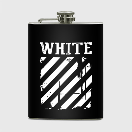 Фляга Off white