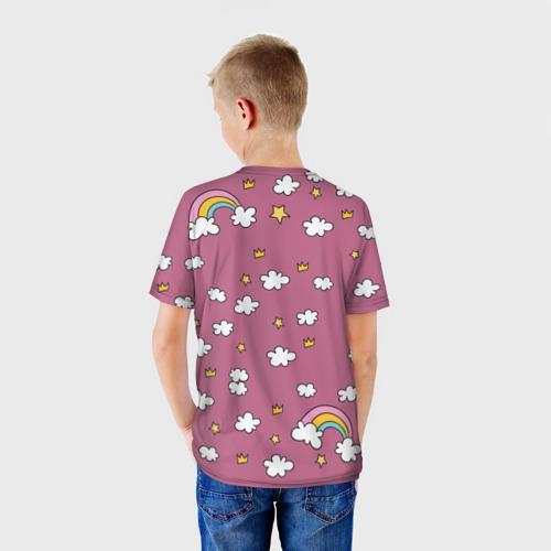 Детская футболка 3D  Фото 02, Твайлайт Спаркл