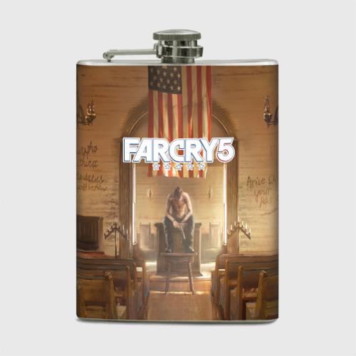Фляга Far Cry 5 Фото 01