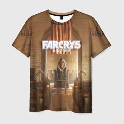 Far Cry 5 - интернет магазин Futbolkaa.ru