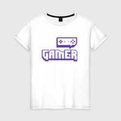 Gamer (Twitch)